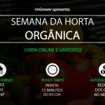 semana da horta orgânica da imgrower